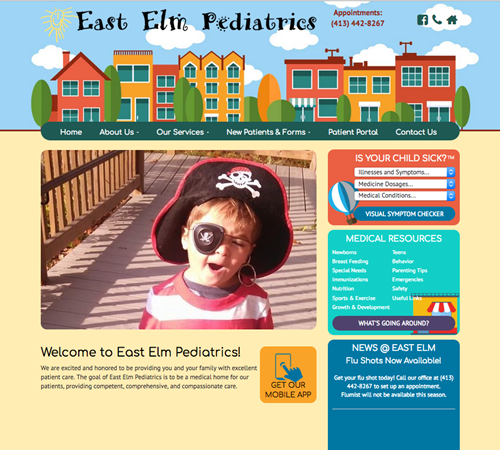 East Elm Pediatrics